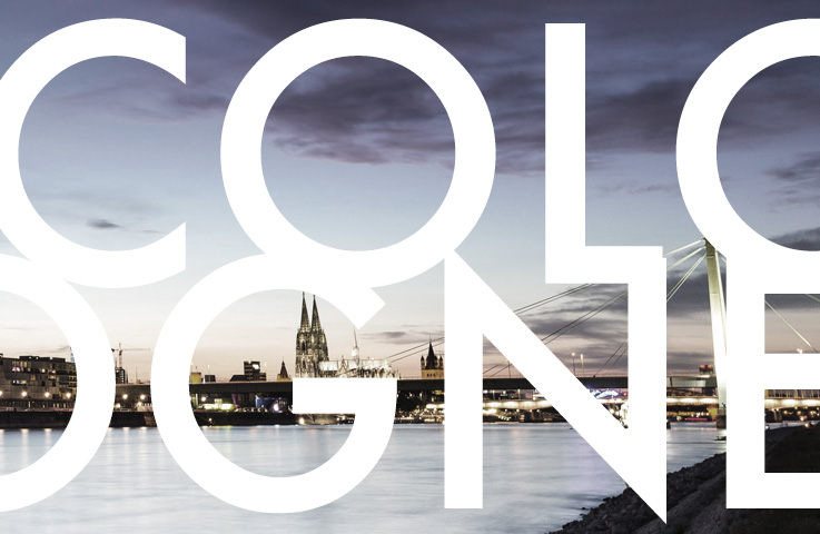 Web und Grafikdesign aus Köln