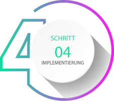 Icon 4 Implementierung